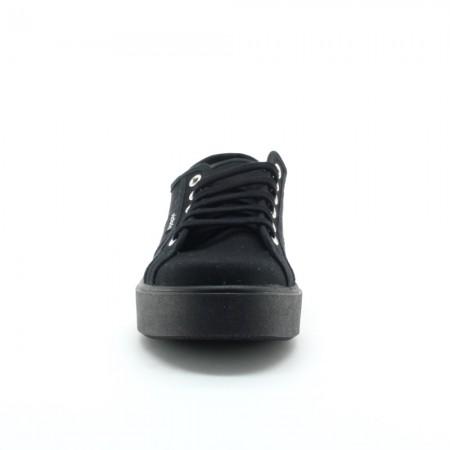 Zapatillas Victoria 1260111 Negro