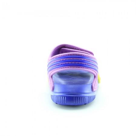 Adidas Akwah 9 I Azul/Lila