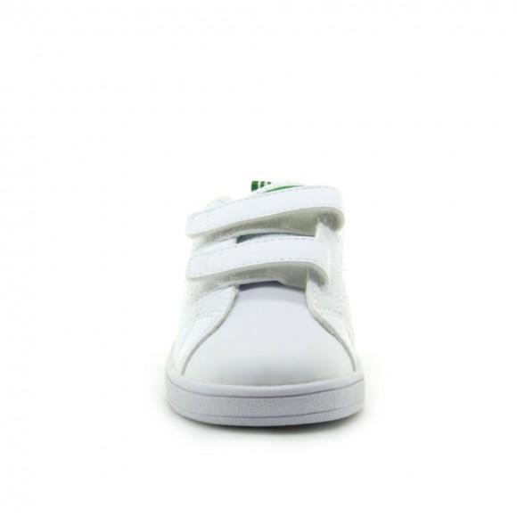 Zapatillas Adidas Advantage Blanco 2V