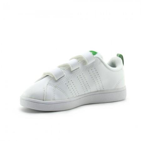 Zapatillas Adidas Advantage Blanco 3V