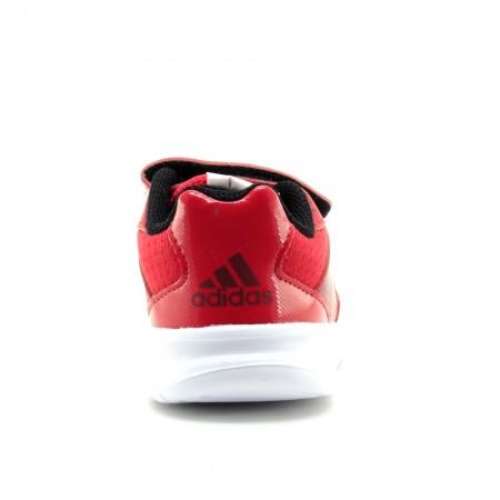 Zapatillas niño Adidas AltaRun Fucsia