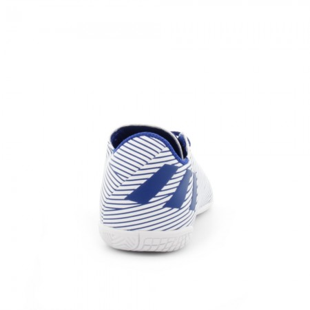 Zapatillas Nemeziz Messi Blanco-Azul