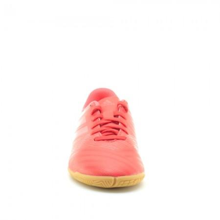 Adidas zapatillas sala Nemeziz Rojo