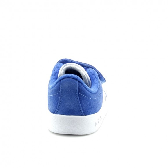 Zapatillas Adidas VL Court Jeans vco