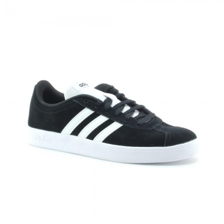 Zapatillas Adidas VL Court Negro c