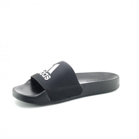 Chanclas Adidas Adilette Negro