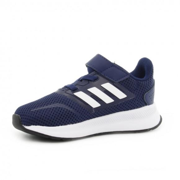 Zapatillas Adidas RunFalcon Azul