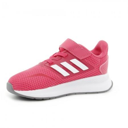 Zapatillas Adidas RunFalcon Fucsia