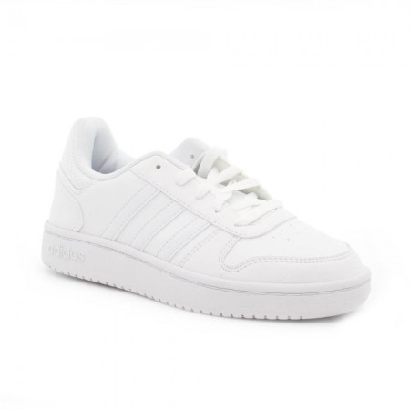 Zapatillas Adidas Hoops 2.0 Blanco