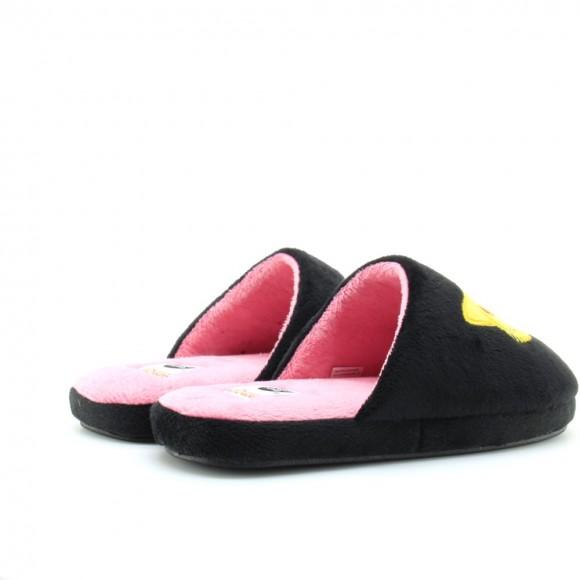 Zapatillas casa Gioseppo Natsuki Negro