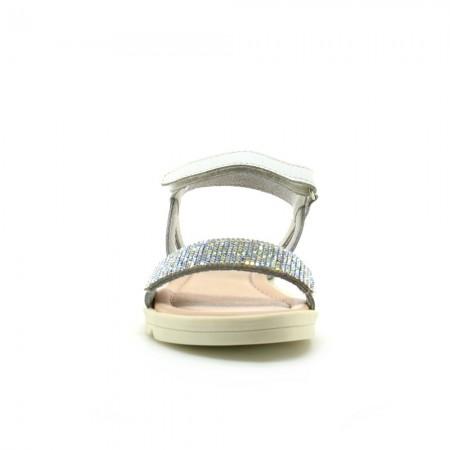 Sandalias de niña Gioseppo Tiara Blanco
