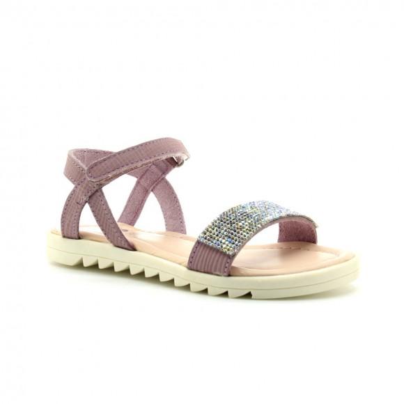 Sandalias de niña Gioseppo Tiara Rosa