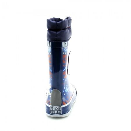 Botas de agua Gioseppo 40731 Azul