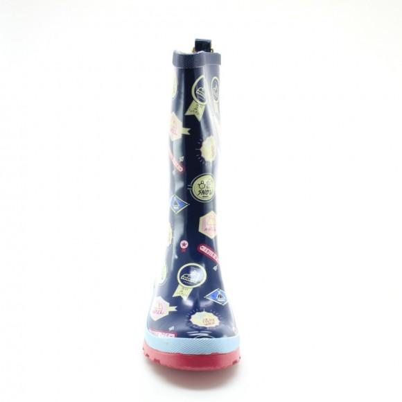 Botas de agua Gioseppo 42503 Azul