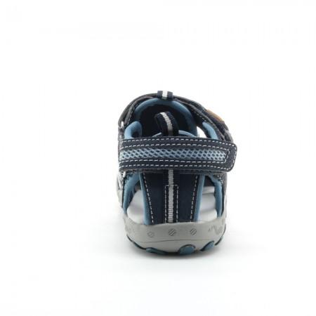 Sandalias Gioseppo 43004 Marino-Jeans