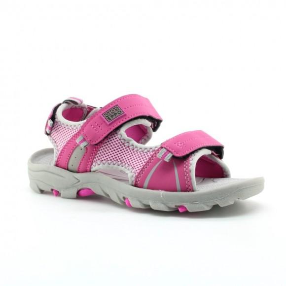 Sandalias de agua Gioseppo 43042 Rosa