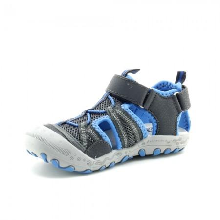 Sandalia Gioseppo 47402 Gris-Azul