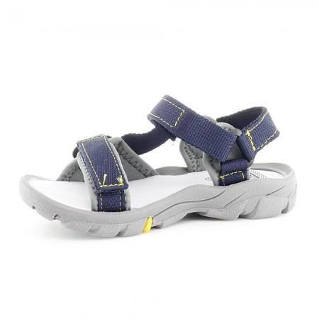 Sandalias de agua Gioseppo Duval Gris