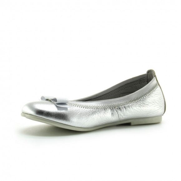 Zapatos Hispanitas Plata