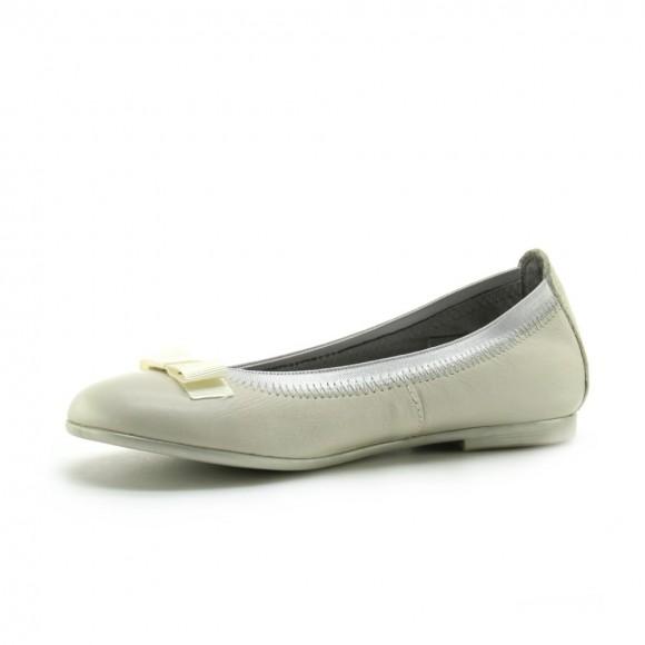 Zapatos Hispanitas Beige