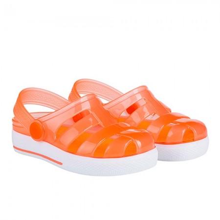 Sandalias de agua Igor Sport Naranja