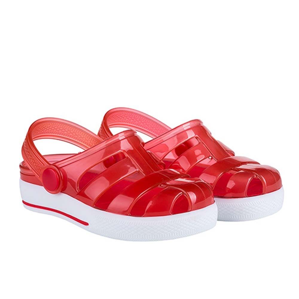Sandalias de agua Igor Sport Rojo