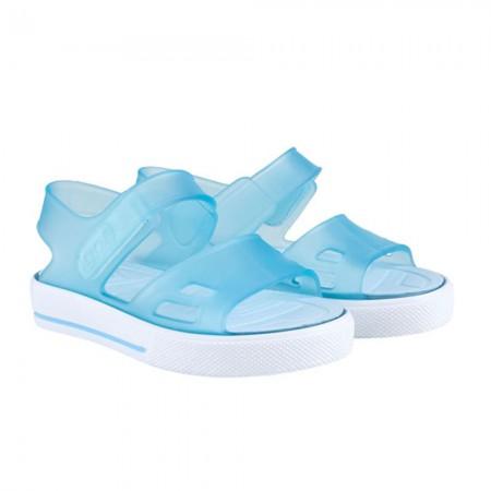 Sandalias de agua Igor Malibu Celeste