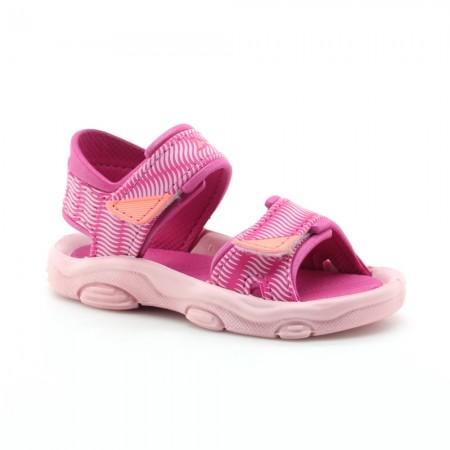 Sandalias de agua Raider Baby Fucsia