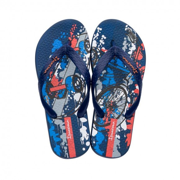 Sandalias de agua Ipanema Classic Azul