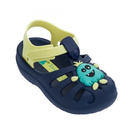 Sandalias de agua Ipanema V Baby Azul