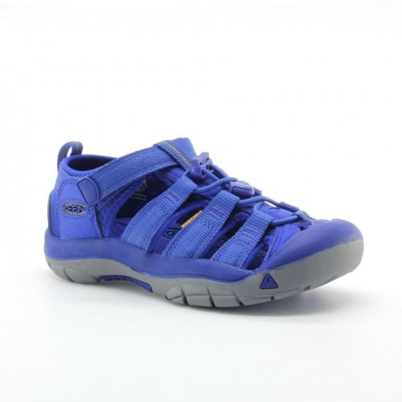 Sandalias Keen Newport Kids Azul