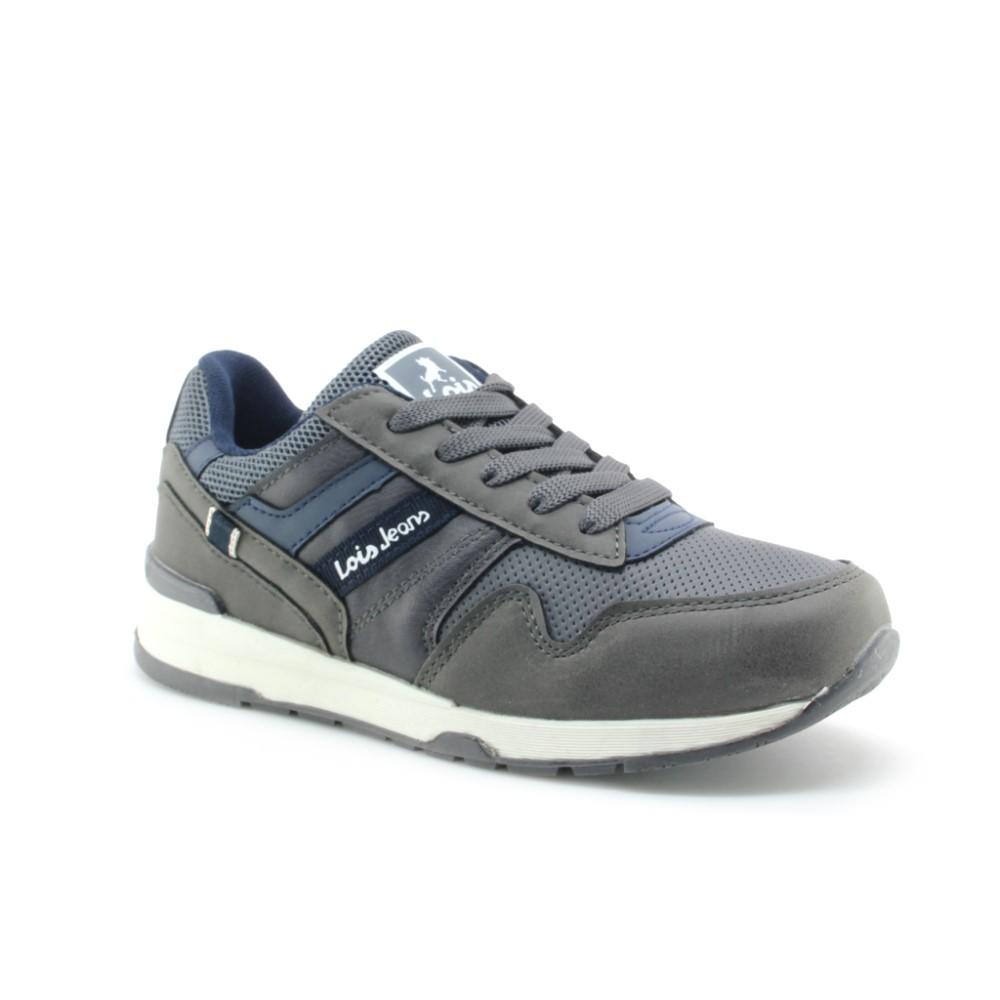 Zapatos Lois Urban Kid Gris C