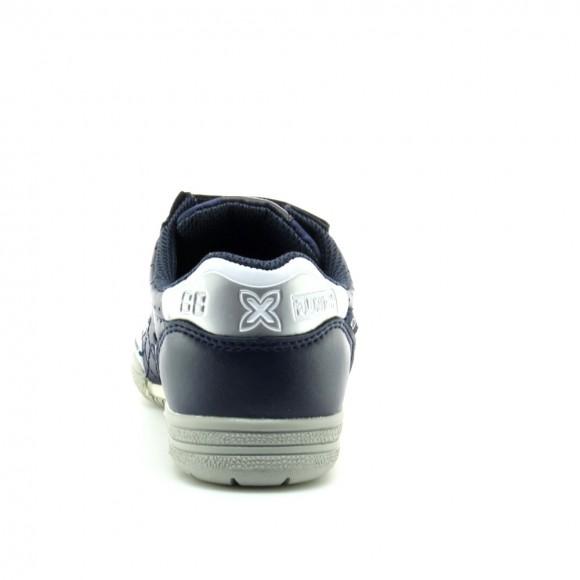 Zapatillas niño Munich G-3 Marino-Plata vco