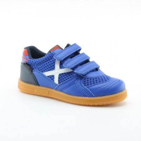 Zapatillas Munich G-3 Jeans vco