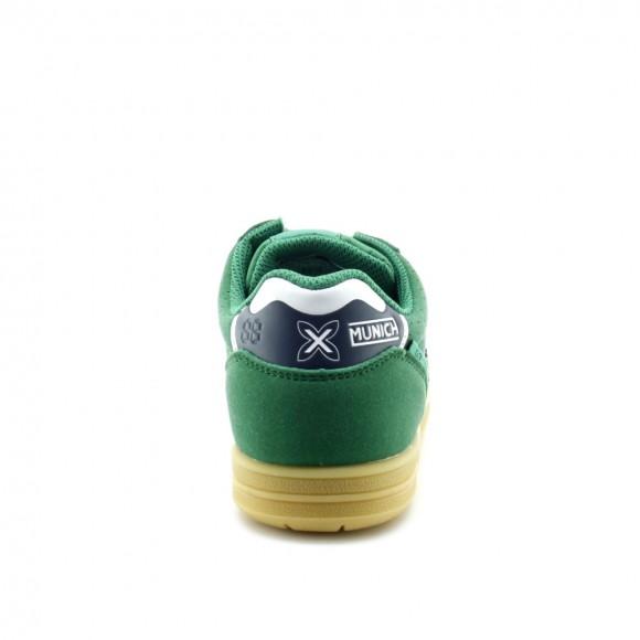 Zapatillas Munich G-3 Verde C