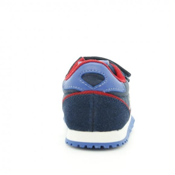Zapatillas Munich Baby Massana Azul