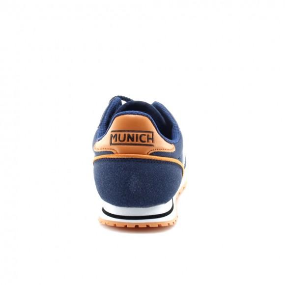 Zapatillas Munich Massana Azul C
