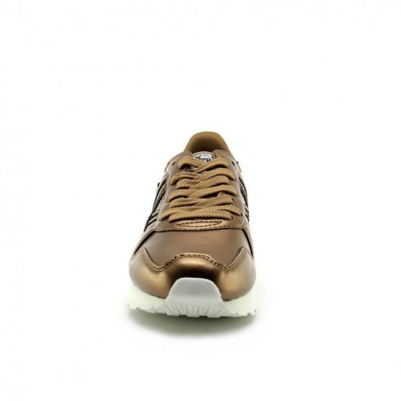 Zapatillas Munich Mini Massana Dorado C