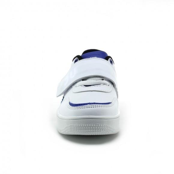 Mustang Trix Zapatillas leds Blanco-Azul