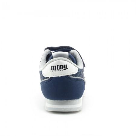 Zapatillas Mustang 69118 Azul vco
