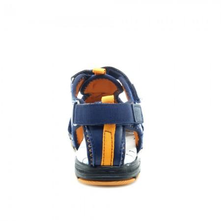 Sandalias Mustang 47825 Azul