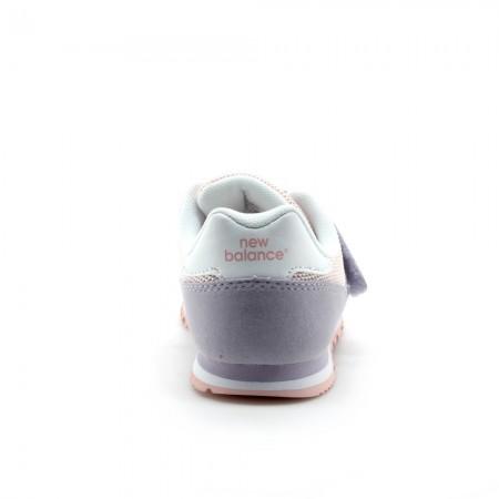 Zapatillas niña New Balance 373 Malva-Rosa