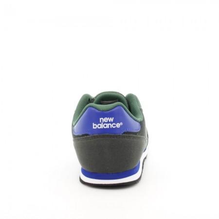 Zapatillas New Balance 373 Verde C