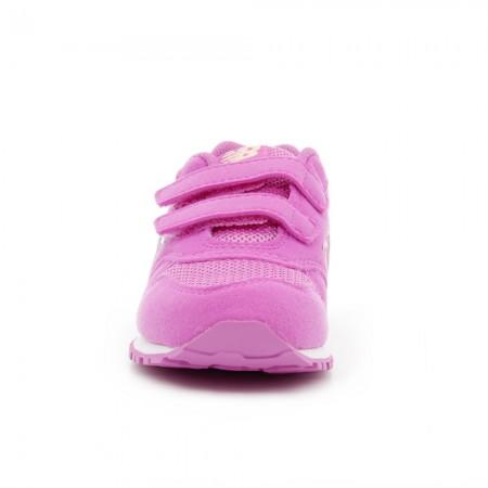 Zapatillas New Balance 500 Fucsia