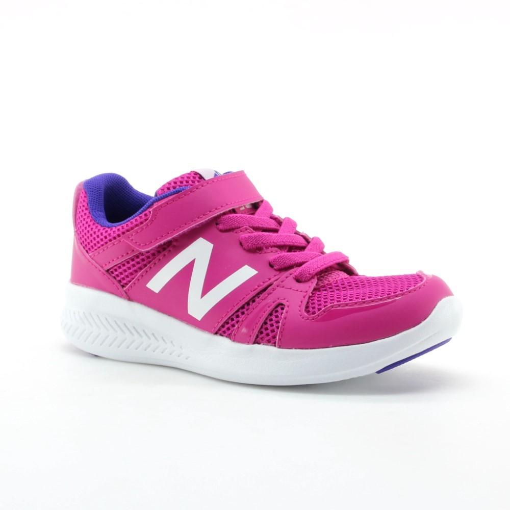 Zapatillas New Balance 570 Fucsia v