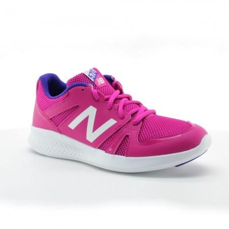 Zapatillas New Balance 570 Fucsia c