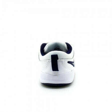 Nike Pico 4 Blanco-Azul