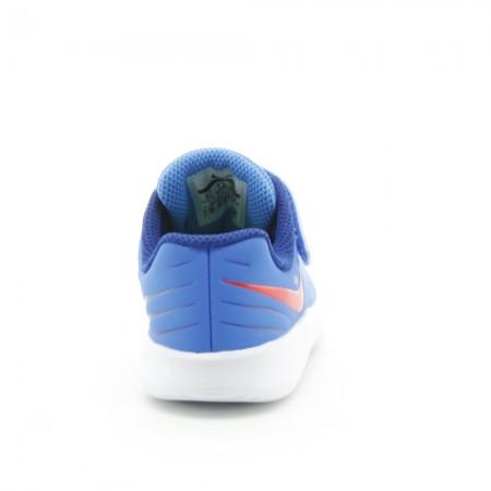 Nike zapatillas Star Runner Azul-Rojo