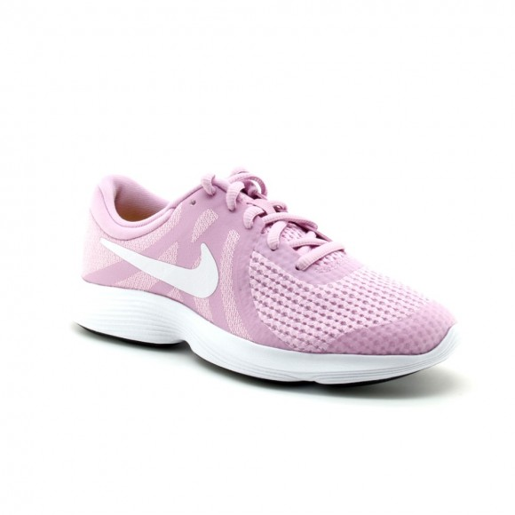 Nike zapatillas Revolution 4 Rosa c