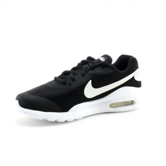 Nike zapatillas Air Max Negro-Blanco c